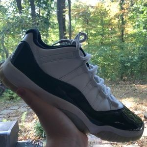 "Jordan 11 Low ""Iridescent"""